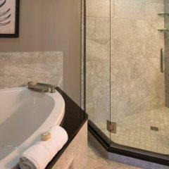 Отель Red Coach Inn США, Ниагара-Фолс - отзывы, цены и фото номеров - забронировать отель Red Coach Inn онлайн ванная