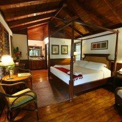Отель The Lodge at Pico Bonito комната для гостей фото 3