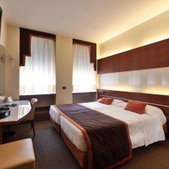 Отель Best Western Madison Hotel Италия, Милан - - забронировать отель Best Western Madison Hotel, цены и фото номеров комната для гостей