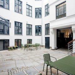 Отель Rosenborg Hotel Apartments Дания, Копенгаген - отзывы, цены и фото номеров - забронировать отель Rosenborg Hotel Apartments онлайн
