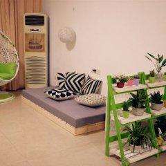 Ziyou Zizai Youth Hostel Guangzhou интерьер отеля фото 3