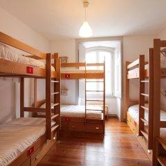 Inn Possible Lisbon Hostel детские мероприятия