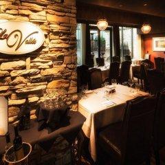 Отель Executive Hotel Vintage Park Канада, Ванкувер - отзывы, цены и фото номеров - забронировать отель Executive Hotel Vintage Park онлайн питание фото 2