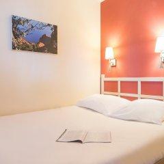 Отель Pierre & Vacances Residence Cannes Villa Francia Франция, Канны - отзывы, цены и фото номеров - забронировать отель Pierre & Vacances Residence Cannes Villa Francia онлайн комната для гостей фото 5
