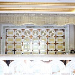 Nantou Weinisi Hotel гостиничный бар