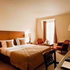 Отель The Peellaert (Adults Only) Брюгге комната для гостей