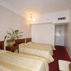 Balasca Hotel комната для гостей