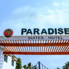 Paradise Suites Hotel in Kololi, Gambia from 746$, photos, reviews - zenhotels.com