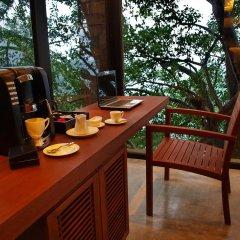 Отель Paresa Resort Phuket удобства в номере фото 2