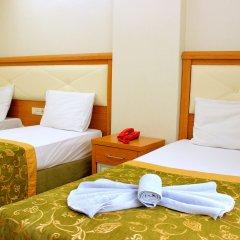 Hotel Buyuk Paris комната для гостей