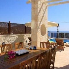 Villa Doruk by Akdenizvillam Турция, Калкан - отзывы, цены и фото номеров - забронировать отель Villa Doruk by Akdenizvillam онлайн