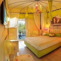 Отель Antigoni Beach Resort детские мероприятия фото 4