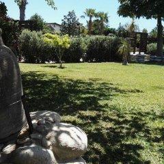 Отель Residence Nuovo Messico Италия, Аренелла - отзывы, цены и фото номеров - забронировать отель Residence Nuovo Messico онлайн с домашними животными
