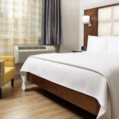 Отель Cambria Hotel New York - Chelsea США, Нью-Йорк - отзывы, цены и фото номеров - забронировать отель Cambria Hotel New York - Chelsea онлайн комната для гостей фото 5