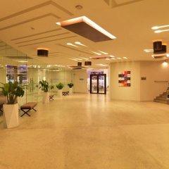 24 Tech Hotel интерьер отеля фото 2