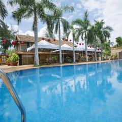 Отель New Wave Vung Tau Вьетнам, Вунгтау - отзывы, цены и фото номеров - забронировать отель New Wave Vung Tau онлайн с домашними животными