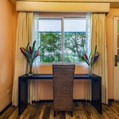 Отель Gaia Hotel And Reserve - Adults Only Коста-Рика, Кепос - отзывы, цены и фото номеров - забронировать отель Gaia Hotel And Reserve - Adults Only онлайн удобства в номере