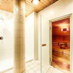 Отель Holiday Inn Munich - South Мюнхен сауна