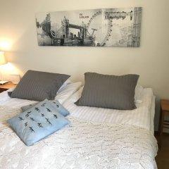 Апартаменты City Apartment Ювяскюля комната для гостей фото 5