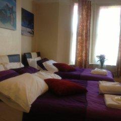 The Crystal Lodge Hotel комната для гостей фото 3