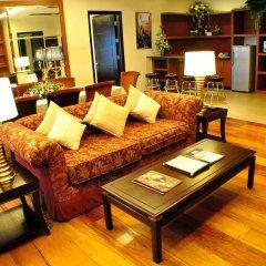 Hotel Elizabeth Cebu интерьер отеля фото 3