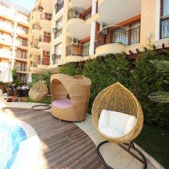 Апартаменты Menada Harmony Suites II Apartments бассейн фото 3