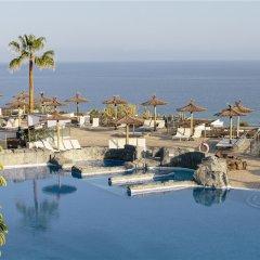 Отель Ambar Beach Испания, Эскинсо - отзывы, цены и фото номеров - забронировать отель Ambar Beach онлайн бассейн фото 3