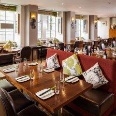 Отель Crowne Plaza London - The City Великобритания, Лондон - отзывы, цены и фото номеров - забронировать отель Crowne Plaza London - The City онлайн фото 5