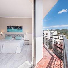 azuLine Hotel Llevant балкон