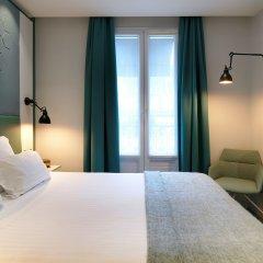 Отель Vendôme Saint Germain комната для гостей фото 2