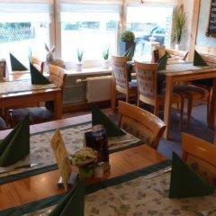 Отель Restaurant Jägerhof Германия, Брауншвейг - отзывы, цены и фото номеров - забронировать отель Restaurant Jägerhof онлайн интерьер отеля