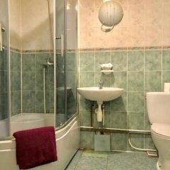 Апартаменты Sun Shine Apartments Юрмала ванная