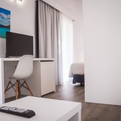 Отель Valentín Playa de Muro удобства в номере