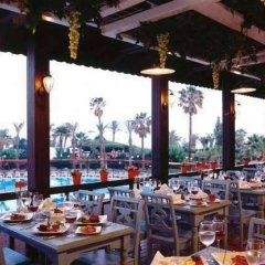 Paloma Grida Resort & Spa Турция, Белек - 8 отзывов об отеле, цены и фото номеров - забронировать отель Paloma Grida Resort & Spa - All Inclusive онлайн фото 8