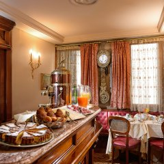 Отель Bellevue & Canaletto Suites Италия, Венеция - отзывы, цены и фото номеров - забронировать отель Bellevue & Canaletto Suites онлайн в номере