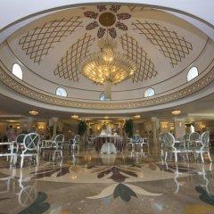 Side Star Resort Турция, Сиде - отзывы, цены и фото номеров - забронировать отель Side Star Resort онлайн фитнесс-зал фото 3