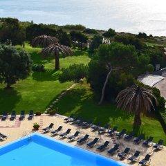 Отель Pestana Cascais Ocean & Conference Aparthotel пляж