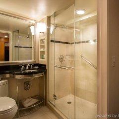 Отель New York Hilton Midtown США, Нью-Йорк - отзывы, цены и фото номеров - забронировать отель New York Hilton Midtown онлайн ванная фото 4