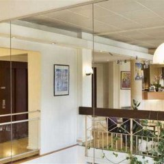 Hotel At Gare du Nord фото 15