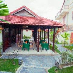 Отель Herbal Tea Homestay фото 2