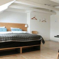 Отель Ibsens Hotel Дания, Копенгаген - отзывы, цены и фото номеров - забронировать отель Ibsens Hotel онлайн комната для гостей фото 3