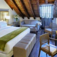 Отель NH Collection Palacio de Tepa комната для гостей фото 3