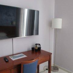 Hotel Montescano Сан-Мартино-Сиккомарио удобства в номере