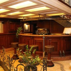 Отель Royal San Marco Hotel Италия, Венеция - 2 отзыва об отеле, цены и фото номеров - забронировать отель Royal San Marco Hotel онлайн интерьер отеля
