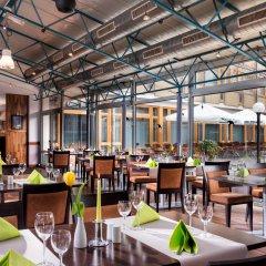 Отель Best Western Hotel Braunschweig Seminarius Германия, Брауншвейг - отзывы, цены и фото номеров - забронировать отель Best Western Hotel Braunschweig Seminarius онлайн питание фото 2