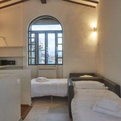 Отель Panoramic Suites Cavour 34 Италия, Флоренция - отзывы, цены и фото номеров - забронировать отель Panoramic Suites Cavour 34 онлайн комната для гостей фото 3