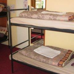 Amsterdam Hostel Uptown удобства в номере