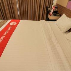 Отель Nida Rooms Khlong Toei 390 Sky Train Бангкок сауна