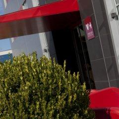 Отель Vertice Roomspace Мадрид фото 2