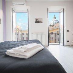 Отель MyPad in Rome комната для гостей фото 2